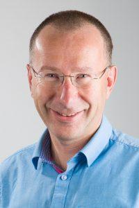 Egil Solheim