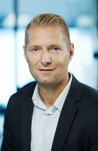 Image of Country Manager, Denmark